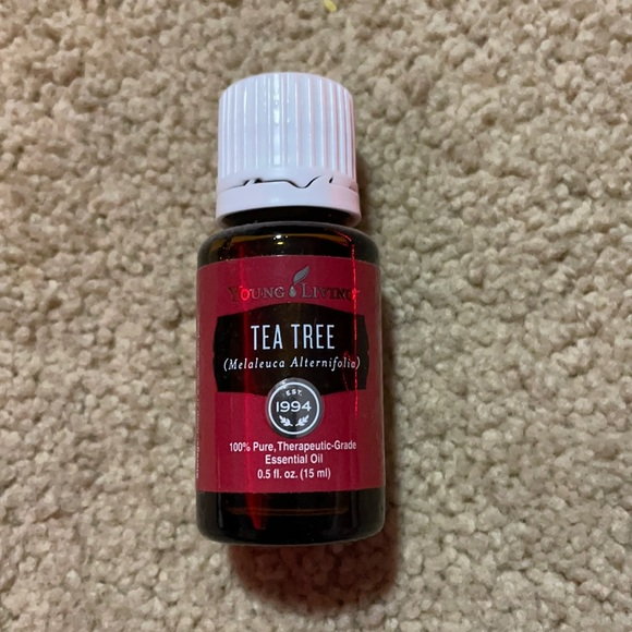Young living 15ML Tea Tree essential oil